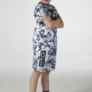 MITCH Kansas Shorts