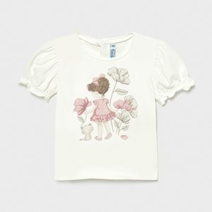 Mayoral Toddler T-Shirt 1077