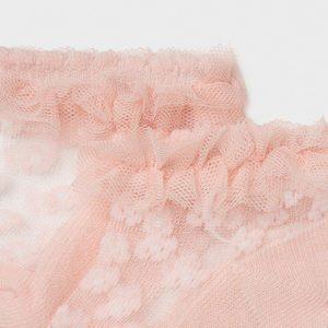 Mayoral Baby Pink Socks 9366