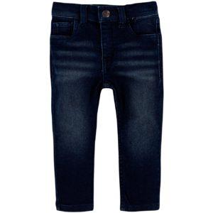 Levis Toddler Dark Skinny Jeans