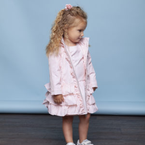 Le Chic Baby Coat 7208