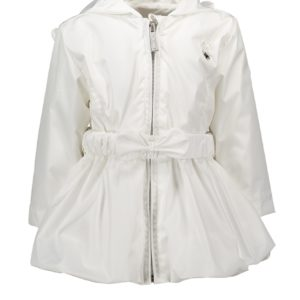Le Chic Baby White Coat 7209