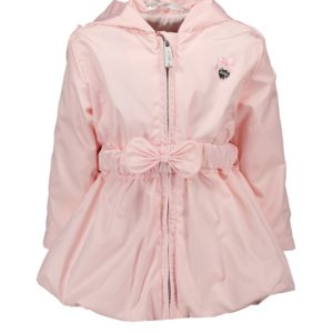 Le Chic Baby Pink Coat 7209