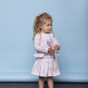 Le Chic Baby T-Shirt 7436