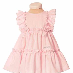 Bimbalò Pink Dress 5605