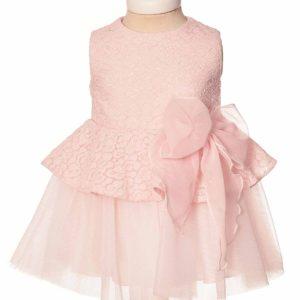 Bimbalò Pink Dress 5609
