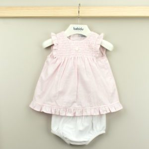 Babidu Pink Set 45340