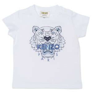 Kenzo White T-Shirt 5050